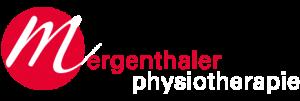 Mergenthaler Physiotherapie in Ludwigsburg-Neckarweihingen